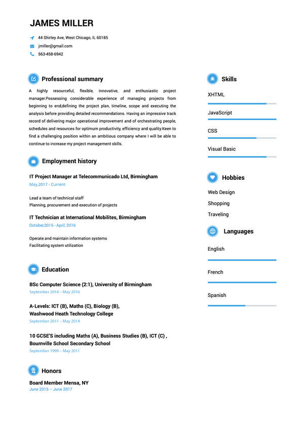 devops engineer resume sample  u0026 tips